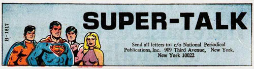 Immagine da Superboy (vol. I) #198 (Ottobre 1973)