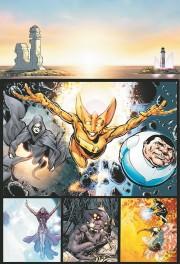 Adventure Comics #524