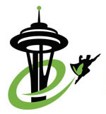 Il logo della Emerald City Comicon