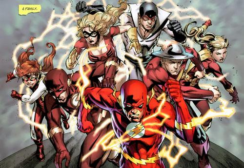 "Immagine da ""FCBD: Green Lantern / Flashpoint Special Edition"" #1"