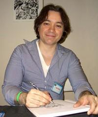 Chris Batista