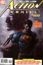 Action Comics (vol.I) #900