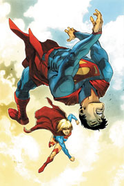 Supergirl (vol.VI) #2