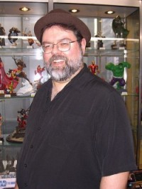 Tom Brevoort