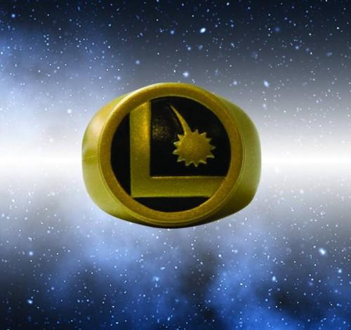 Immagine promozionale del Legion Flight Ring in uscita ad Ottobre