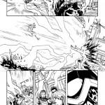 """Anteprima di """"Legion Lost"""" (vol.II) #1, disegni di Pete Woods"""