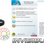 "L'Heroclix di Invisible Kid nell'imminente espansione a tema ""Superman"""