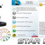 "L'Heroclix di Star Boy nell'imminente espansione a tema ""Superman"""