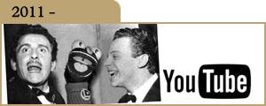 Mr. Kayak su YouTube