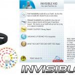 """L'Heroclix di Invisible Kid nell'imminente espansione a tema """"Superman"""""""